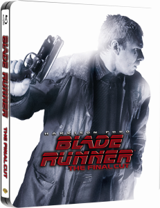 Blade Runner - Steelbook Edition