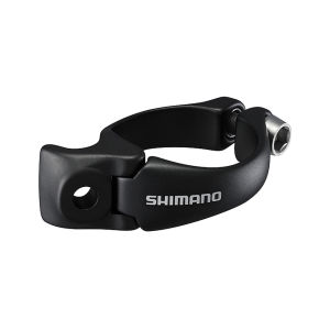 Shimano Ultegra Di2 Front Derailleur Band Adapters
