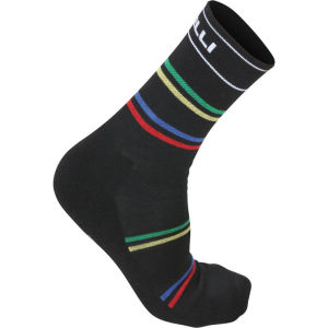 Castelli Gregge 12 Socks - Multicolour