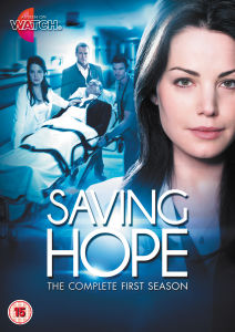 Saving Hope - Season 1