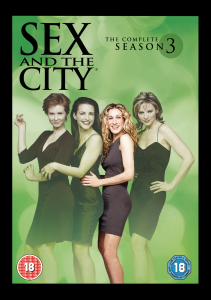 Sex & The City - Series 3 Box Set