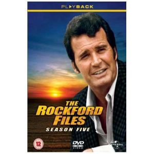 The Rockford Files - Seizoen 5
