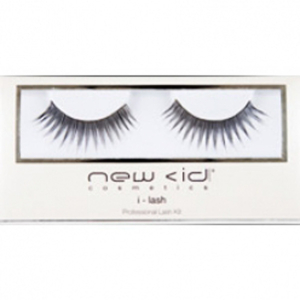 New CID Cosmetics i lash Black 02