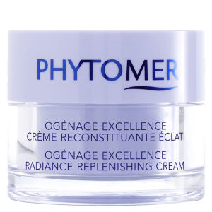 Phytomer Ogenage Excellence Radiance Replenishing Cream 50ml