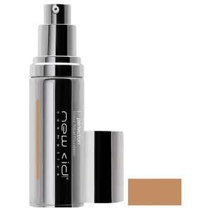 New CID I-Perfection Colour Adjust Foundation - Toffee