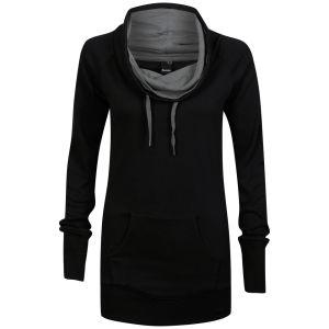 Bench Women's Funny Sweatshirt - Black