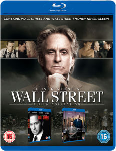 Wall Street: 1 en 2 Double Pack