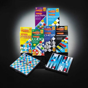 Magnetic Travel Game - Chess