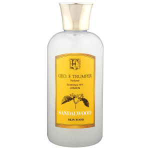 Trumpers Sandalwood Skin Food - 100ml Travel