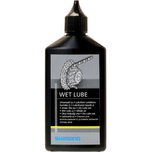 Shimano WS-8121 Wet Lube
