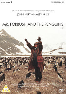 Mr Forbush and the Penguins