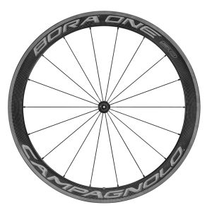 Campagnolo Bora One 50 Clincher Dark Label Wheelset