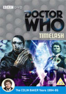 Doctor Who - Timelash