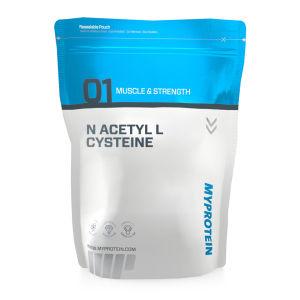 N Acetyl L Cysteine
