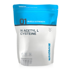 N Acetil L Cisteína