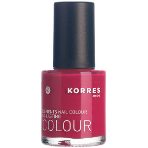 Korres Nail Colour Watermelon 19