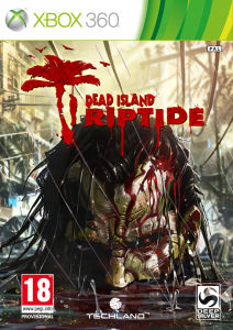 Dead Island Riptide: Zombie Bait Edition (Pre-order DLC: The Survivor Pack)