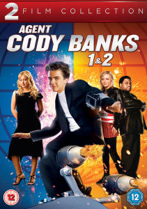 Agent Cody Banks / Agent Cody Banks 2