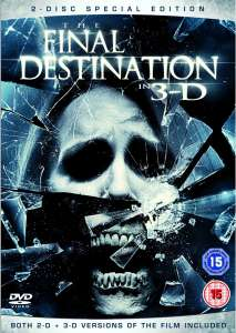 Final Destination 4 (Anaglyph 3D)