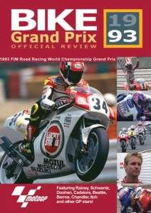Bike Grand Prix Review 1993