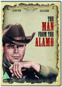 The Man From The Alamo - Westerns Collection 2011