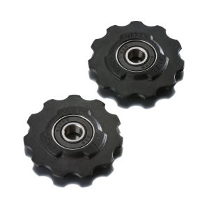 Tacx Standard T4090 Bicycle Jockey Wheels - SRAM