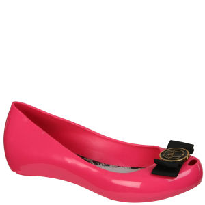Melissa Women's x Jason Wu Ultragirl II Shoes - Pink