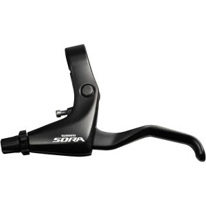 Shimano Sora 3500 Flat Bar Brake Levers Black