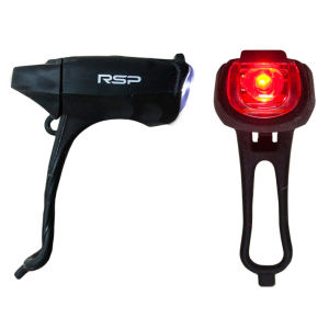 RSP Mico Front and Rear USB Light Set