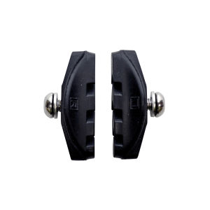 Oxford Integral Road Block 50mm (Pair)