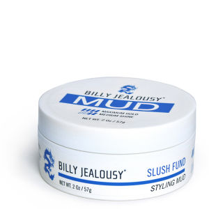 Billy Jealousy Slush Fund Hair Styling Mud (2oz)