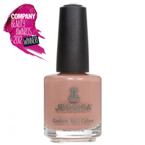 Jessica Custom Nail Colour - Au Natural (14.8ml)