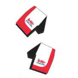 Lotto Belisol Team Race Mitts - 2013