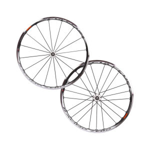 Fulcrum Racing Zero Clincher Wheelset - Bright Label