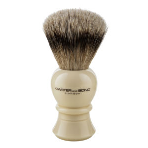 Carter and Bond The 'St James' Shaving Brush