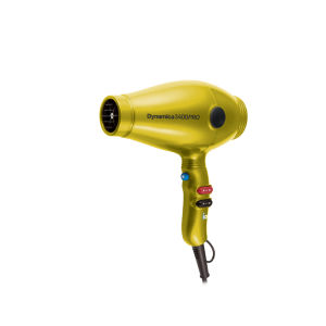 Dynamica3400Pro Chromatix - Bright Yellow