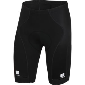 Sportful Giro 2 Shorts 24cm - Black