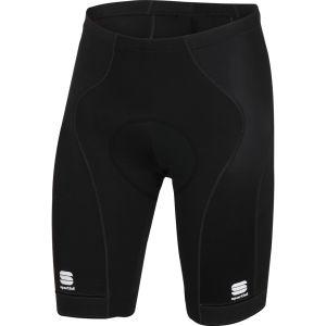 Sportful Giro 2 Shorts 24cm - Black