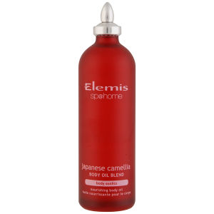 Elemis Japanese Camellia Oil 100ml