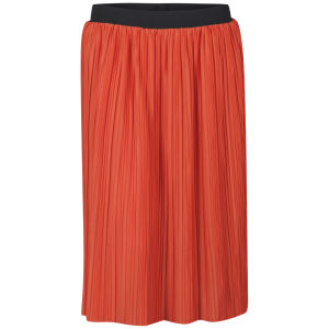 NFS Maxi Women's Must Have Trend Skirt - Fiesta Black Elas