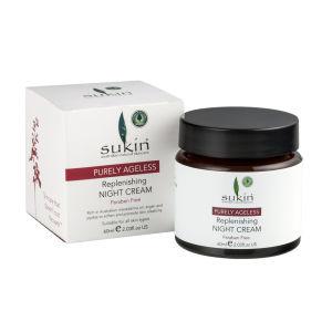 Sukin Replenishing Night Cream (60ml)