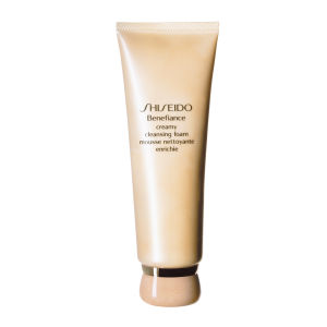 Shiseido Benefiance Extra Creamy Cleansing Foam (125ml)