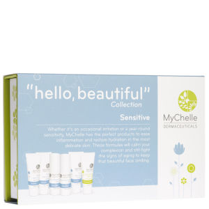 MyChelle Pure Harmony Collection Kit