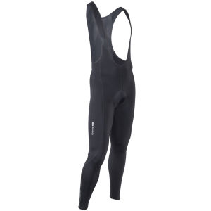 Sugoi Evo Mid Zero Cycling Bib Tights - Black