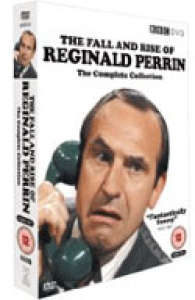 The Rise And Fall Of Reginald Perrin