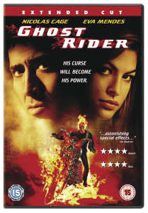 Ghost Rider [Extended]