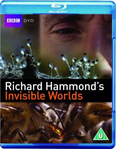 Richard Hammonds Invisible Worlds