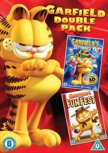 Garfield Pet Force / Fun Fest
