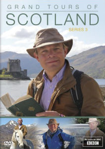 Grand Tours of Scotland - Seizoen 3