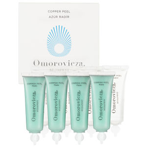 Omorovicza Copper Peel (4 Applications)
